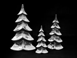 Tannenbäume & Sterne