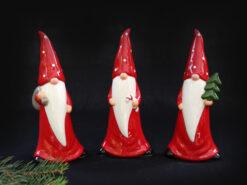 Wichtel & Weihnachtsmänner